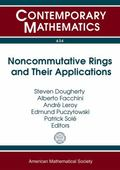 Noncommutative Rings and Their Applications : International Conference on Noncommutative Rin...