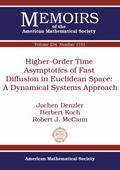 Higher-Order Time Asymptotics of Fast Diffusion in Euclidean Space : A Dynamical Systems Met...