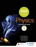 AQA A Level Physics Year 1 Student Book