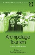 Archipelago Tourism Policies and Practicespolicies and Practices