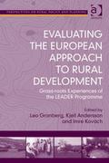 Evaluating the European Approach to Rural Development