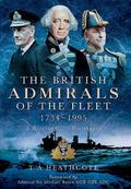 British Admirals of the Fleet 1734-1995