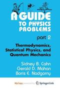 Guide to Physics Problems