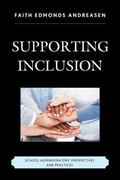 Supporting Inclusion : School Adpb