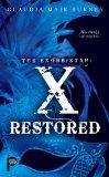 X Restored (The Exorsistah)