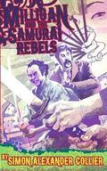 Milligan and the Samurai Rebels