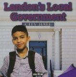 Landon's Local Government (Infomax Common Core Readers: Level M)