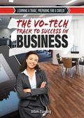 Vo-Tech Track to Success in Business