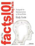 Studyguide for Macroeconomics by Michael Parkin, ISBN 9780131394452