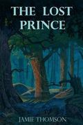 Lost Prince : Tales of the Fabled Lands