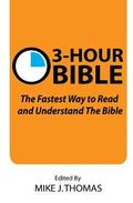 3-Hour Bible : Discover the Whole Bible with 12 Short Stories