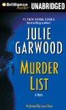 Murder List (Buchanan-Renard-MacKenna)