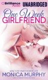 One Week Girlfriend: A Novel
