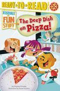 Deep Dish on Pizza