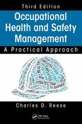 Occupational Health and Safety Management : A Practical Approach