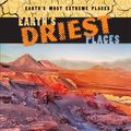 Earth's Driest Places