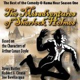 The Misadventures of Sherlock Holmes: The Honest and True Memoirs of a Nonentity (The Best o...