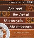 Zen and the Art of Motorcycle Maintenance  (Audio Theater Dramatization) (BBC Radio 4 Dramas)