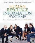 Human Resource Information Systems : Basics, Applications, and Future Directions