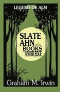 Slate Ahn and the Books of Knowledge Pt. I