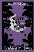 Slate Ahn and the Books of Knowledge Part II
