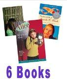 Grade 5 - 6 Reading Pack: Reluctantly Alice; the Secret Life of Amanda K Woods; Where I'd Li...