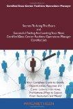 Certified Data Center Facilities Operations Manager Secrets To Acing The Exam and Successful...