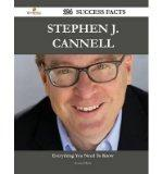Stephen J. Cannell 124 Success Facts - Everything You Need to Know about Stephen J. Cannell