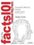 Studyguide for Health And Wellness by Edlin, Gordon, ISBN 9780763765934