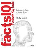 Studyguide for Biology by Brooker, Robert J., ISBN 9780077417901