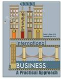 International Business: A Practical Approach