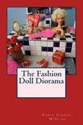 Fashion Doll Diorama