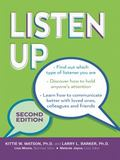 LISTEN UP SECOND EDITION