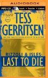 Last to Die (Rizzoli & Isles)