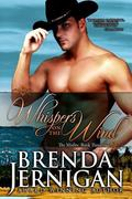 Whispers on the Wind: Western Historical - The Misfit Series (Volume 3)