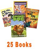 Classroom Library Grade 4-5: Guinea Dog; Guardian of Gahoole Series; Superfudge; Double Fudg...