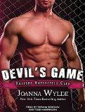 Devil's Game (Reaper's MC)