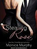 Stealing Rose (Fowler Sisters)