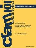 Studyguide for Conceptual Physics by Hewitt, Paul G., ISBN 9780321909107