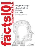 Studyguide for Biology: Science for Life with Physiology by Belk, Colleen, ISBN 9780321918376
