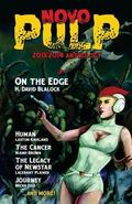 NovoPulp 2013/2014 Anthology: The Speculative Fiction Anthology (Volume 1)