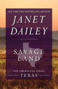 Savage Land: Texas (The Americana Series)