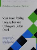 Saudi Arabia: Tackling Emerging Economic Challenges to Sustain Strong Growth
