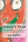 Aidan's Year: One little boy's fight against a medical perfect storm