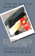 Etiquette for the Important Events in Our Lives: Common sense etiquette with a side of histo...