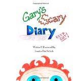 Gary's Scary Diary
