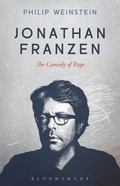 Jonathan Franzen : The Comedy of Rage