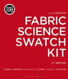 J.J. Pizzuto's Fabric Science Swatch Kit: Bundle Book + Studio Access Card