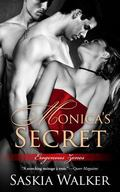 Monica's Secret (Erogenous Zones) (Volume 1)