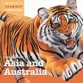 Predators of Asia and Australia